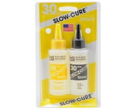 Image 2 for Bob Smith Industries SLOW-CURE 30 Minute Epoxy (4 1/2oz)