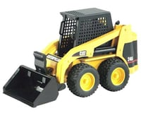 Bruder Toys 1/16 CAT Skid Steer Loader