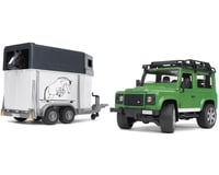 Bruder Toys Land Rover Defender Staion Wagon
