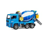 Bruder Toys *Bc* Man Cement Mixer