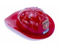 Bruder Toys Red Fire Helmets