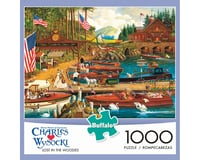 Buffalo Games 11426 Lost In The Woodies 1000pcs