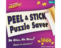 Buffalo Games  Puzzle Presto Peel/Stick Puzzle Saver