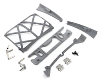 BowHouse RC Mojave/Hilux Hood Hinge Mount Kit