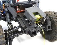 Image 3 for BowHouse RC TRX-4 Servo Winch & Bumper Mount