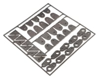 CBE RC Fab Steel Fab Tab Card