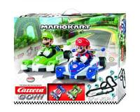 Carrera 1/43 Carrera GO!!! Mario Kart Slot Car Set