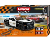 Carrera Country Toys *Bc* On The Run