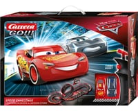 Carrera GO 62476 Disney Pixar Cars Electric Slot Car Racing Track Set 1:43 Scale