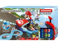 Carrera MARIO KART FIRST W/SPINNERS