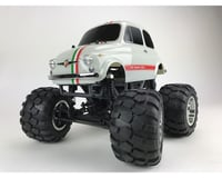 CEN Fiat Abarth 595 1/12 Scale 2WD Solid Axle RTR Monster Truck