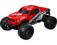CEN Reeper Mega Brushless 1/7 RTR 4WD Monster Truck