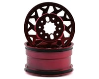 CEN American Force H01 Contra Wheel (Red) (2)