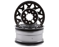 CEN American Force H01 Contra Wheel (Silver) (2)