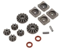 CEN Differential Bevel Gear Set