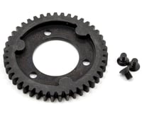 CEN 43T Steel 2-Speed Spur Gear