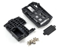 CEN GST-E Radio & Battery Tray