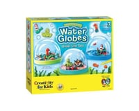 Creativity for Kids Make-Your-Own Under the Sea Water Globes