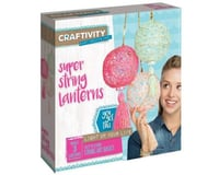 Creativity for Kids Super String Lanterns Craftivity Craft Kit