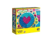 Creativity for Kids Pom Pom Rug | relatedproducts