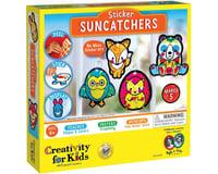 Creativity For Kids Sticker Sun Catchers