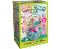 Creativity For Kids Mini Garden Unicorn