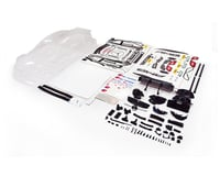 Carisma M40S Mercedes AMG C-Class DTM Clear Body (#6 Stickers)