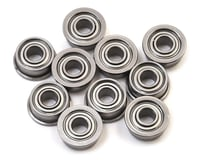 CRC 1/8 x 5/16 Flanged Bearings (10)