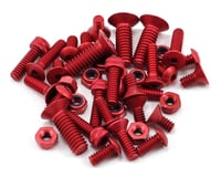 CRC Anodized Aluminum Screw Set | relatedproducts