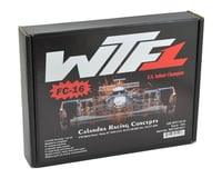 Image 3 for CRC WTF1-FC16 1/10 Competition F1 Chassis Kit