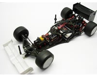 CRC WTF1 DS 1/10 Competition F1 Chassis Kit