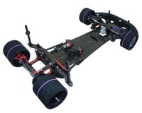 "CRC Gen-X 10 SE ""Slider Edition"" 1/10 Pan Car Kit"