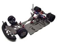 CRC Battle Axe 3.0 Oval 1/10 Pan Car Kit