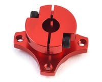 CRC Battle Axe 3.0 Narrow Left Clamping Hub