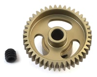 """Image 1 for CRC """"Gold Standard"""" 64P Aluminum Pinion Gear (42T)"""