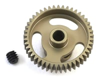 "Image 1 for CRC ""Gold Standard"" 64P Aluminum Pinion Gear (45T)"