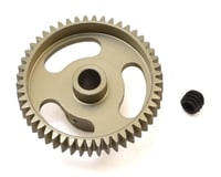 "CRC ""Gold Standard"" 64P Aluminum Pinion Gear (49T) 