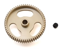 """Image 1 for CRC """"Gold Standard"""" 64P Aluminum Pinion Gear (62T)"""