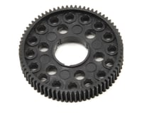 "CRC 64P ""16 Ball"" Pan Car Spur Gear"