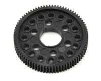 """Image 1 for CRC 64P """"16 Ball"""" Pan Car Spur Gear (80T)"""