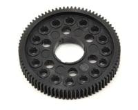 "CRC 64P ""16 Ball"" Pan Car Spur Gear (80T) | alsopurchased"