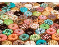 Cobble Hill Puzzles COBBLE HILL Doughnuts Jigsaw Puzzle (1000 Piece)