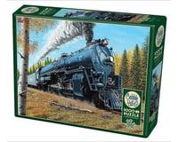 Cobble Hill Puzzles Cobble Hill Jigsaw Puzzle - Santa Fe 3751 Train - 1000 Piece