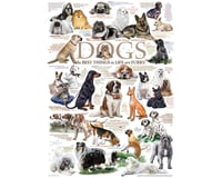 Cobble Hill Puzzles 1000Puz Dog Quotes