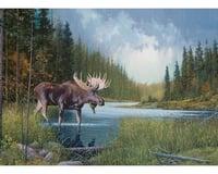 Cobble Hill Puzzles 1000Puz Moose Lake
