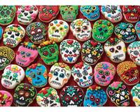 Cobble Hill Puzzles 1000Puz Sugar Skull Cookies