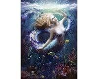 Cobble Hill Puzzles Onde Mermaid