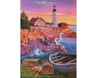 Cobble Hill Puzzles Cobble Hill 88008 Lighthouse Cove 1000 Piece Puzzle
