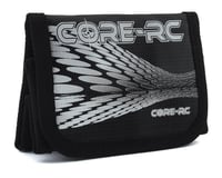 Core-RC 1S-Shorty LiPo Charging Bag V2 (120x75x60mm)
