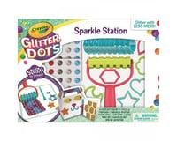 Crayola Llc Glitter Dots Sparkle Station